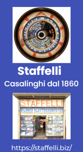 Staffelli Casalinghi